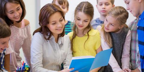 3 Back-to-School Gift Ideas for Your Students, Dahlgren, Virginia