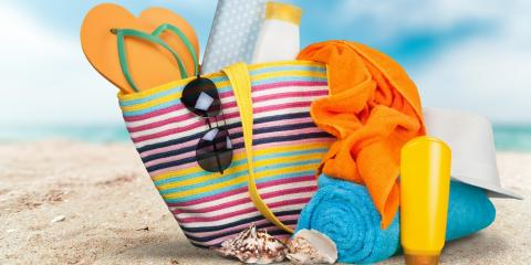 Beach Essentials on a Budget: Everything You Need for Your Summer Outing, Big Rapids, Michigan