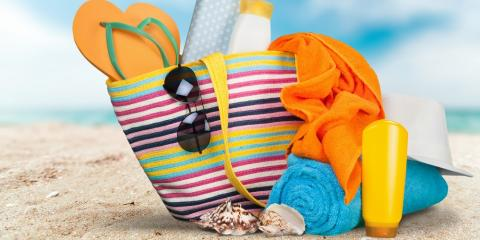 Beach Essentials on a Budget: Everything You Need for Your Summer Outing, San Fernando Valley, California