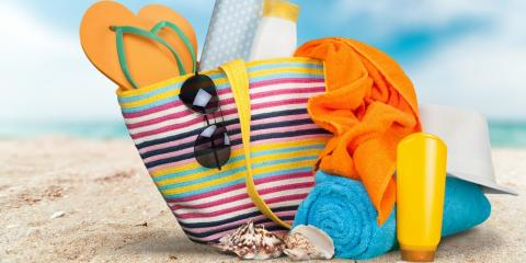 Beach Essentials on a Budget: Everything You Need for Your Summer Outing, Guilford Center, Connecticut