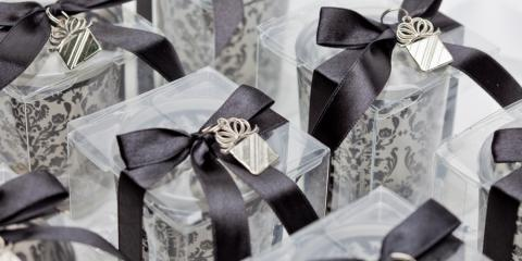A Dollar Tree Wedding: 3 Decorations You Don't Need to Spend a Fortune On, Newton, Iowa