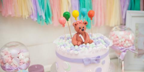Party Decorations: How to Create a DIY Tissue Garland, Cedar Hill, Texas