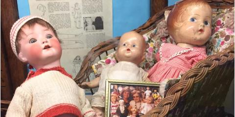 Things You Should Expect With a Doll Repair Service, Berkley, Michigan