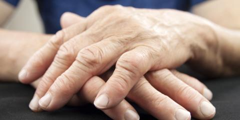 Take Back Your Life With These Arthritis Pain Management Options, Middletown, New York
