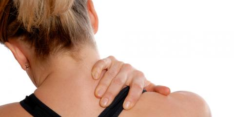 5 Simple Ways to Improve Neck Pain , Middletown, New York