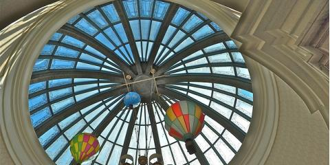 Design Skylights & Solar Shares 3 Benefits of Custom Skylights, Evergreen, Colorado