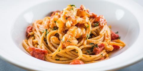 Is Pasta Good for You? Levittown's Best Italian Restaurant Explains, Hempstead, New York