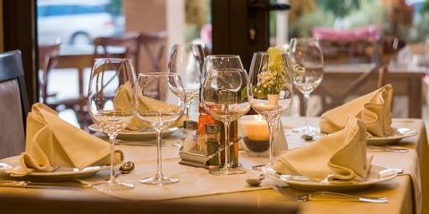 3 Reasons Couples Love Domenico's Restaurant, Hempstead, New York