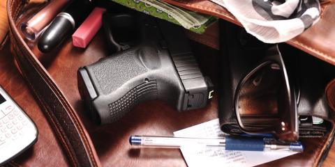 Domestic Violence Charges and Gun Ownership FAQ, Waynesboro, Virginia