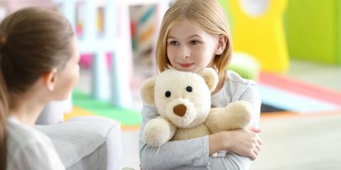 3 Ways to Protect Children When Domestic Abuse Occurs at Home, Rochester, New York
