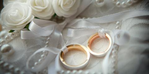 4 Tips to Help You Find The Perfect Wedding Band, Florissant, Missouri
