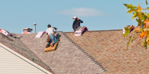 Don Snider Roofing, Roofing Contractors, Services, Liberty Township, Ohio