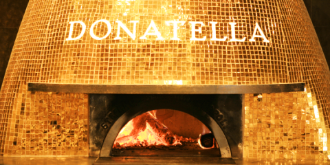 Donatella NYC Highlights The Italian Restaurant's Premiere Event Manager Daniely Oliveira, Manhattan, New York