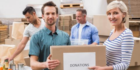 Help Honolulu's Top Moving Company Feed the Hungry This Thanksgiving, Ewa, Hawaii