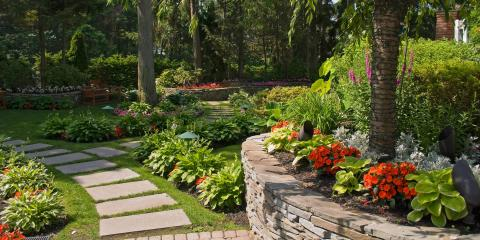 3 Clever Ways Pavers Can Enhance Your Landscape Design, St. Peters, Missouri
