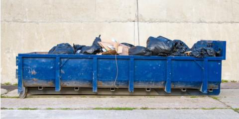 3 Tips to Consider Before Scheduling a Dumpster Rental, Jordan, Missouri