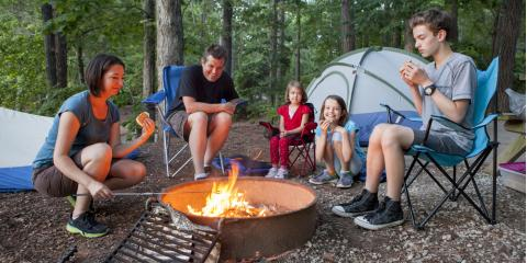 Doniphan Campground Shares Top 5 Campfire Cooking Ideas, Doniphan, Missouri