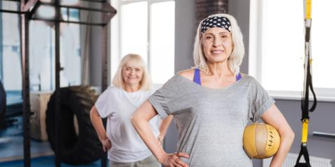 Elderly Care Professionals Offer 5 Tips for Seniors to Stay Active, Doniphan, Missouri