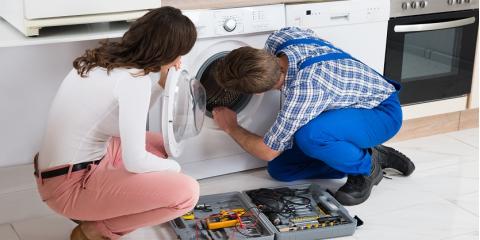 Don's All Appliance Repair, Appliance Repair, Services, Adamsburg, Pennsylvania