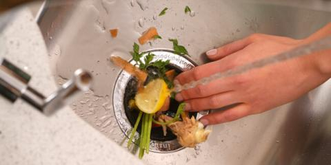 Help Your Garbage Disposal Go the Extra Mile, Lexington-Fayette Central, Kentucky