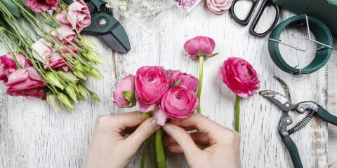 Don't Let These Common Wedding Flower Mistakes Happen to You , Manhattan, New York