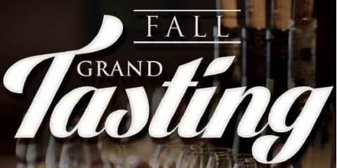 Last Chance—RSVP to Martin Brothers' Fall Wine Tasting Event!, Manhattan, New York