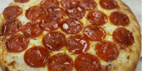 Don't Miss These Mouthwatering Pizzeria Lunch Specials From Brick Oven Pizza , Ewa, Hawaii