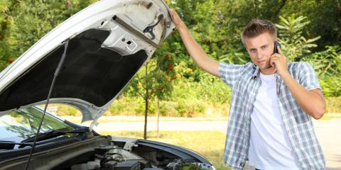 Don't Risk It: Why You Should Always Hire a Professional Towing Service, Soldotna, Alaska