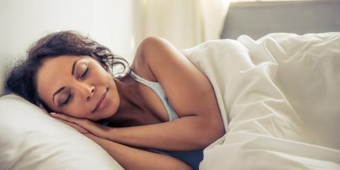 The Importance of Nightly Sleep & Restoration , Clarksville, Arkansas