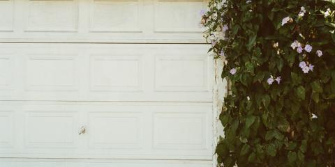 How Often Should You Service Your Garage Door?, Cincinnati, Ohio