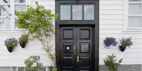 3 Easy Tips for Choosing the Right Type of Door, Cincinnati, Ohio
