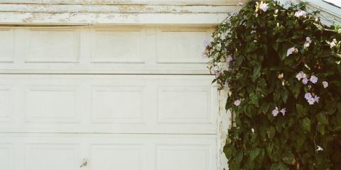 ​3 Signs It's Time to Get a New Garage Door , Carlsbad, New Mexico