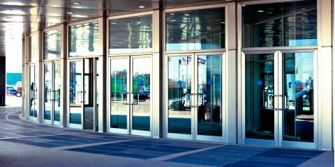 3 Benefits of Preventative Commercial Door Maintenance, Fairbanks, Alaska