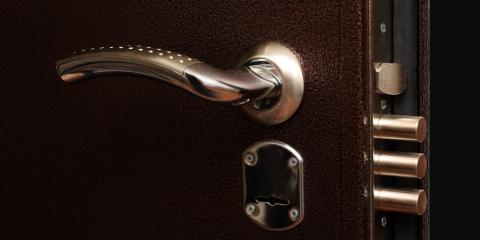 3 Reasons Why Quality Door Hardware is Essential , Fairfield, New Jersey