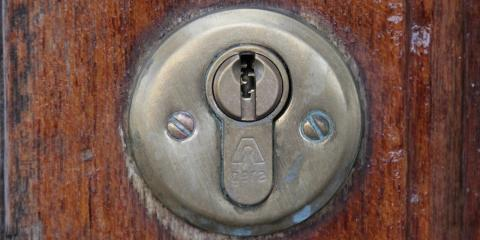 When Is It Time for a New Lock Installation?, West Chester, Ohio