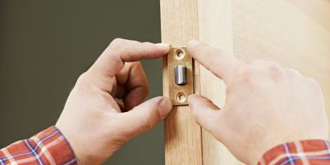 Why Durability Matters When It Comes to Door Locks, Kenvil, New Jersey