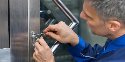 3 Traits That Differentiate Reputable Locksmiths From Scammers, Kenvil, New Jersey