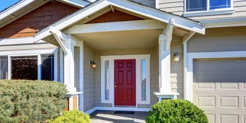3 Benefits of Installing a Custom Front Door, Bainbridge, New York