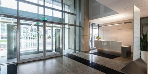 4 Ways Your Business Will Benefit From an Automatic Door, Anchorage, Alaska