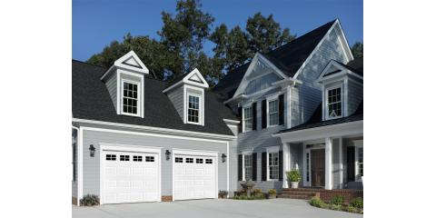 $50 Off any Single Garage Door Installed in January, Dayton, Ohio