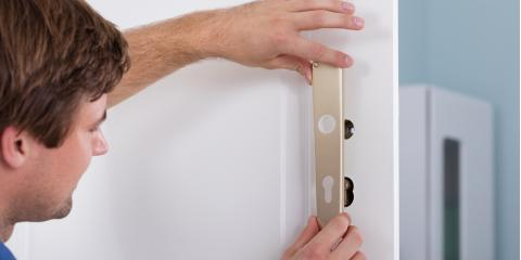Door Hardware Terms You Need to Know, Cincinnati, Ohio
