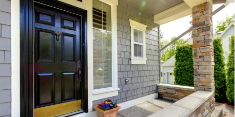 Gales Ferry Home Improvement Experts Share 3 Tips for Choosing Front Doors, Gales Ferry, Connecticut