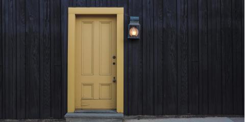 Should You Repair or Replace Broken Door Locks?, Almer, Michigan
