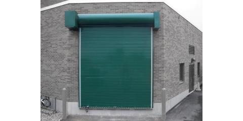 3 Key Features of Rolling Steel Doors Explained, Williamsport, Pennsylvania