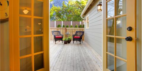 3 Reasons to Upgrade Your Home With French Doors, Green, Ohio