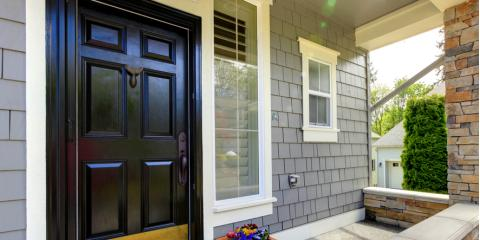 3 Aesthetic Door Materials to Choose for Your Home, Green, Ohio