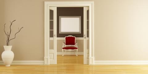 3 Types of Interior Doors That Will Revitalize Your Home, Green, Ohio