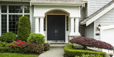 5 Reasons to Get Professional Door Installation, Green, Ohio