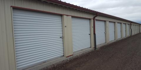 Alpine Storage, Inc in Kalispell, MT | NearSay