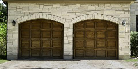 3 Advantages of Professional Garage Door Repair, Wisconsin Rapids, Wisconsin